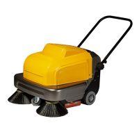 工厂手推式扫地机灰尘清扫机地机清扫GP-900扫落叶灰尘吸尘扫批发