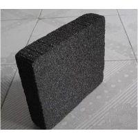 厂家直销南京地区A1级防火泡沫玻璃保温隔热板屋面外墙系统