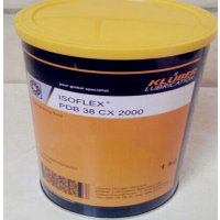 供应南京克鲁勃 ISOFLEX PDB 38 CX2000轴承润滑脂