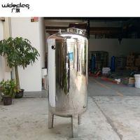 厂家直销食品级储罐 米酒发酵无菌储蓄罐 立式不锈钢圆形储存罐
