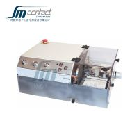 sk6003 剖面分析仪 自动切割 smcontact线束分析仪