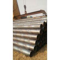 钢井管 降水井钢管 273 桥式滤水管 焊接工艺Q235B