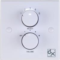 天声广播 天声TC66/TC66F/TC61/TC61F 音控器
