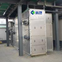 金凯污泥低温干化机 生活污水处理 污泥干燥机 实力厂家直销