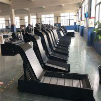 天津加工中心链板排屑机