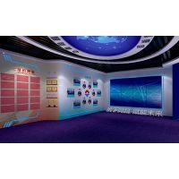 商业展厅设计-山西宝逸-临县展厅设计