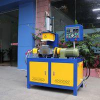 实验室密炼机 陶瓷粉混炼机 密炼机厂家 小开炼机