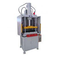 压铸件切边机,苏州四柱液压机厂家,BSW压铸行业用去毛刺切边,可定制