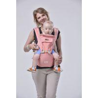 婴儿背带腰凳四季通用多功能前横抱式小孩儿童抱带宝宝抱娃单坐凳