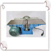 平刨机 刨木工台锯机 三合一木工刨床 家用小型台刨机 电刨机