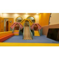 室内儿童乐园儿童游乐设备儿童室内游乐设备