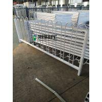 京式护栏|交通护栏厂家|道路隔离栏价格
