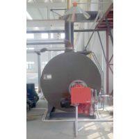 供应陕西超懒快装蒸汽锅炉CWNS0.5 微正压室燃