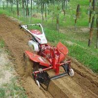 双齿轮箱旋耕机 多功能旋耕机 圣鲁牌视频图片
