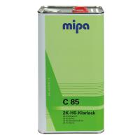 德国进口C85米帕Mipa汽车高浓清漆
