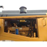 潍柴WD12G336E211机械泵柴油机 山推80装载机用发动机