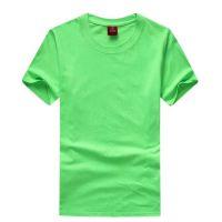 白云区圆领广告衫定制,江高纯棉广告衫定做,T恤衫定做厂家,T恤衫绣字