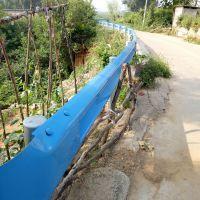湖北武汉波形护栏 乡村道路防撞护栏 高速公路防撞护栏现货供应