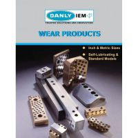 德国DANLY弹簧9-0604-119