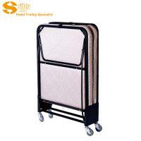 专业生产SITTY斯迪99.2300金属酒店客房加床 折叠加床 折叠午休床