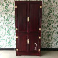 香樟木鞋柜全樟木实木家具大容量中式多层鞋柜四门客厅储物门厅柜