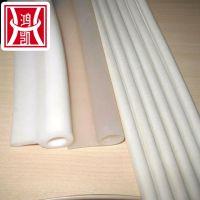 硅橡胶密封条密封圆条2-50mm耐高温实心圆条 硅胶异形条定做