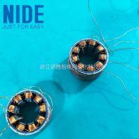 诺德微型小型迷你型无刷直流电机定子制造绕线机