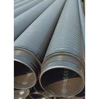 广州统塑埋地排水用中空壁塑钢缠绕管执行标准DB44T1293-2014