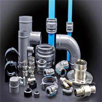 压缩空气管道_铝合金气体管路_空压机管道安装设计