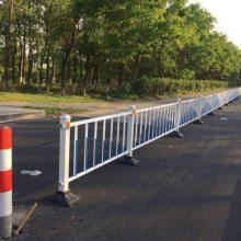 恩平市政护栏厂 绿化带隔离护栏 马路京式栏杆