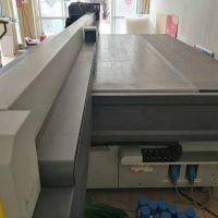 二手深圳鼎力G5理光2513平板uv打印机供应