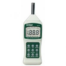 EXTECH专业型噪音仪407750