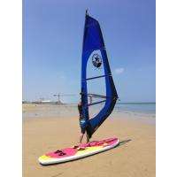供应帆板套装,充气帆板+进口品牌冲浪帆,冲浪帆板组合,冲浪帆