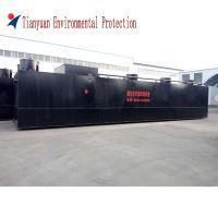 供应天源环保污水处理成套设备MBR一体化污水处理
