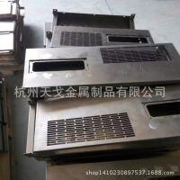厂家供应冲孔网 冲孔板 铝塑板冲孔网 百叶窗 消音隔音板 微孔板