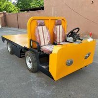 厂家订制电动货运车电动平板车搬运车新能源电动车货车重型货车