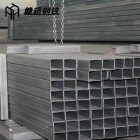 乐从 方管 镀锌方管 家具管 矩形管 规格齐全 价格优惠