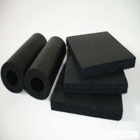 保温福耐斯橡塑板 贴铝箔空调橡塑保温板|橡塑保温棉生产厂家