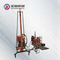 山东省煤矿工人好帮手30型山地钻机坑道钻机