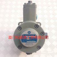 海特克HYTEK变量叶片泵VPV1-40-55-20 高压液压油泵