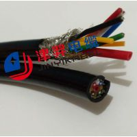 导气管电缆 聚氨酯复合导气管电缆