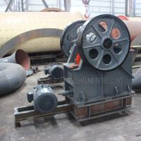 细鄂式破碎机,湖北十堰石子生产线设备配置工艺