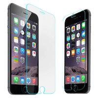 2017热销苹果iphone5/6/7puls钢化玻璃膜iPhoneX手机保护贴膜