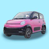 新能源油电两用代步轿车电动汽车成人女性四轮车新款迷你型批发价