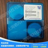VCTP04700 Merck Millipore 聚碳酸酯膜PC微孔过滤膜0.1um47mm