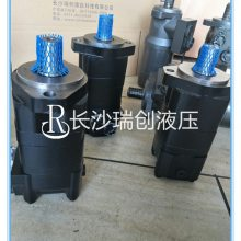 现货供应BMS-160、BMS-200摆线液压马达
