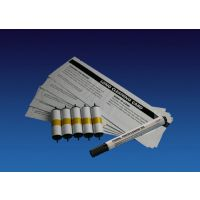 Magicard M9005-761证卡打印机清洁套装T型长卡 清洁笔 清洁轮