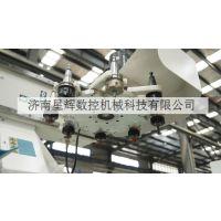 板式家具生产线 定制家具开料机 数控机械星辉
