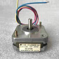 NIDECSERVO步进电机KT42HM06-551日本电产伺服马达现货供应