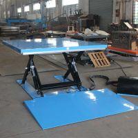 贵州贵阳小型固定剪叉式液压升降平台E型升降平台U型装卸升降机